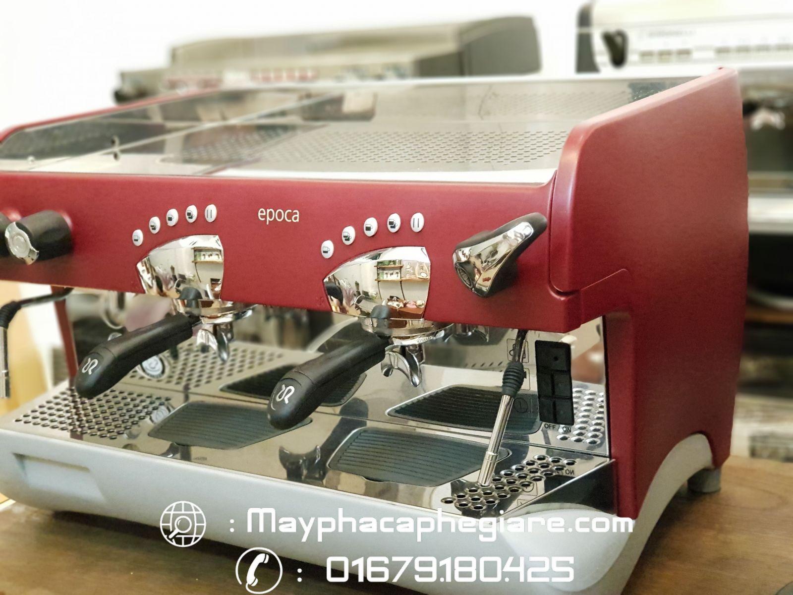 máy pha cà phê nào tốt nhất