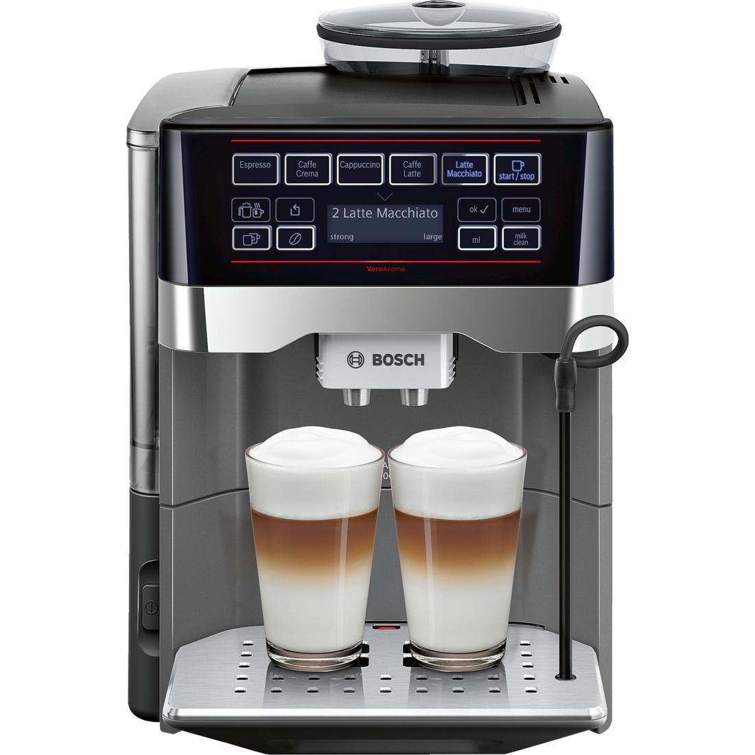 máy pha cà phê nhập khẩu