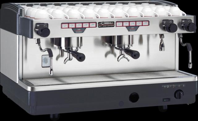 Chuyên bán máy pha cafe Lacimbali