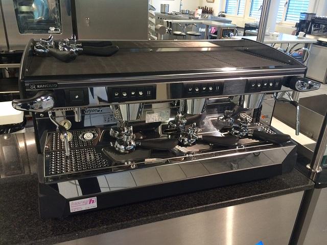 Hãng máy pha cà phê hàng đầu