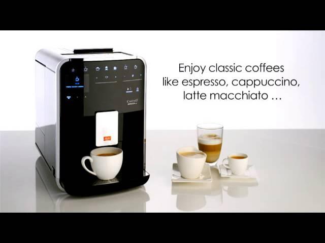 Lợi ích của máy pha cà phê
