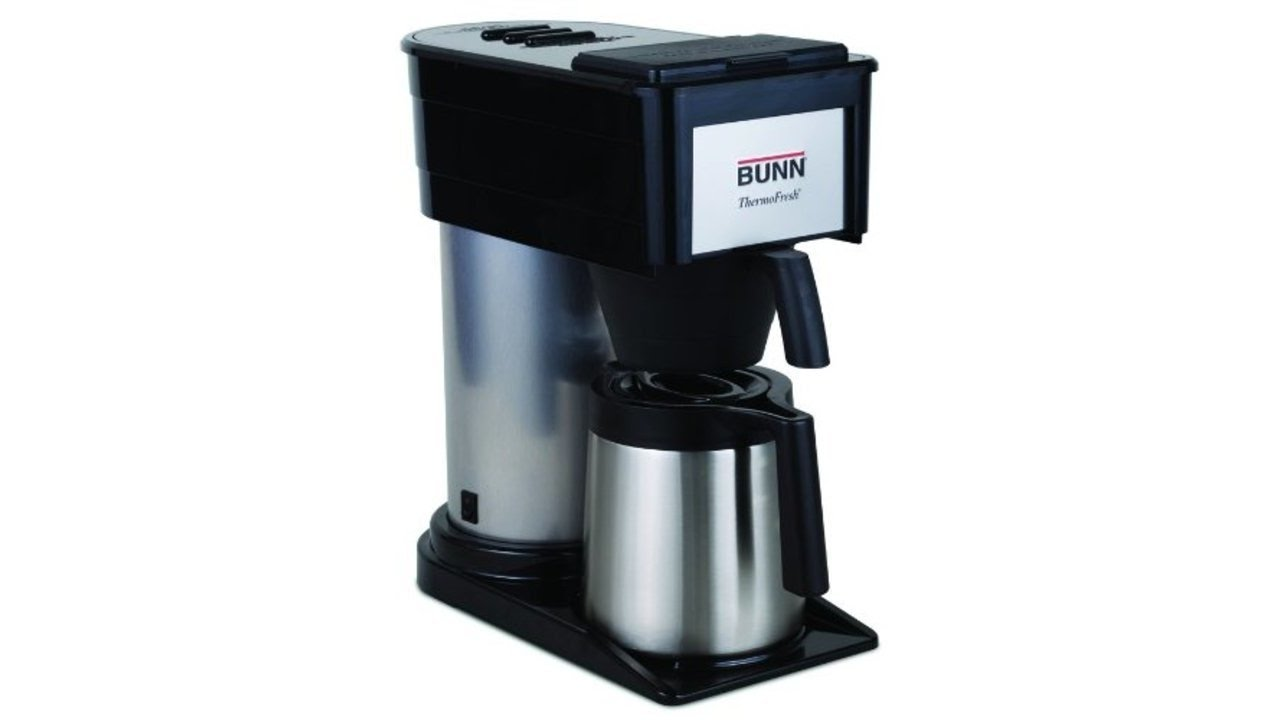 Máy pha cà phê BVMC SJX 33GT