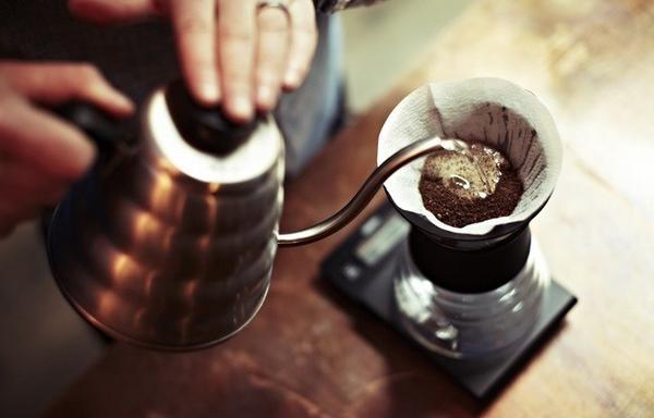 Các thời điểm thích hợp để uống cà phê