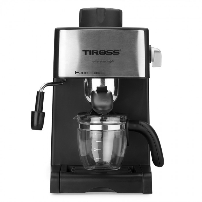 máy pha cà phê tiross ts621