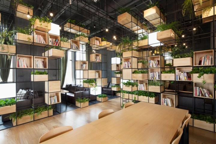 Xu hướng mở quán cafe hiện đại nhất